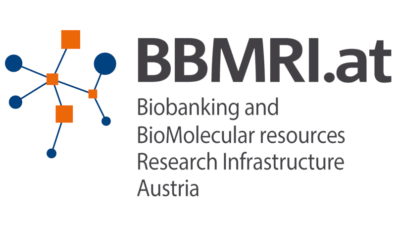 BBMRI.at Logo