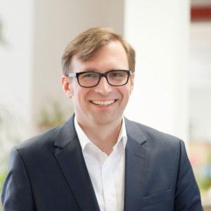 Bernhard Weber | Leiter des ZWI (Credit: Schubidu Quartet)