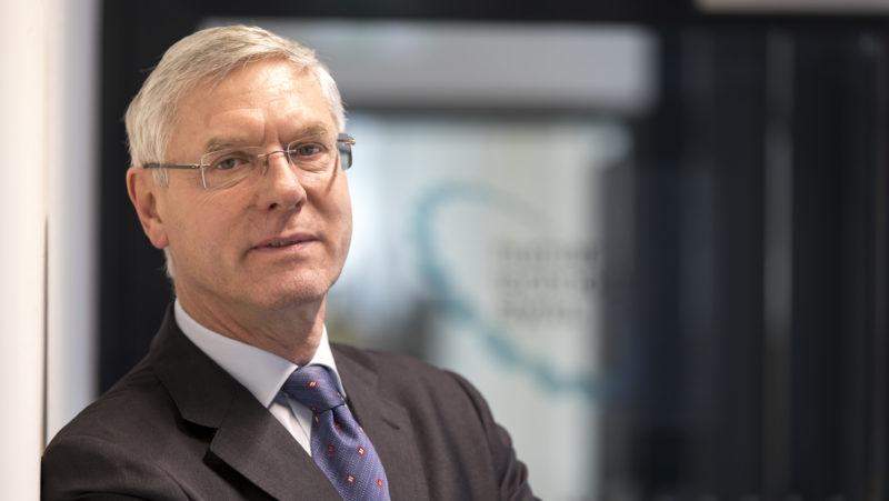 Johann Harer   Geschäftsführer von Human.Technology Styria (Fotocredit: ZWT/Lunghammer)