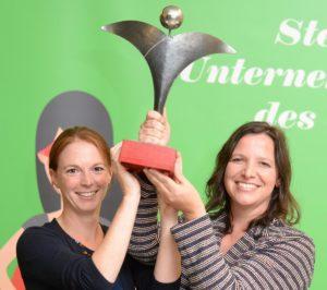 Qualizyme_Unternehmer-des-Jahres_Andrea-Heinzle_Eva-Sigl