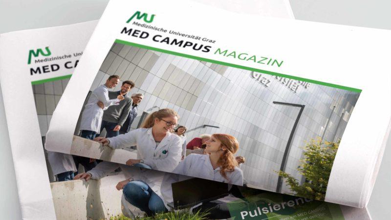 MED Magazin